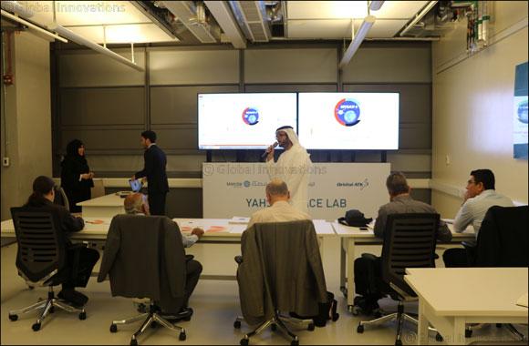 Masdar Institute Completes Critical Design Review of its CubeSat Program
