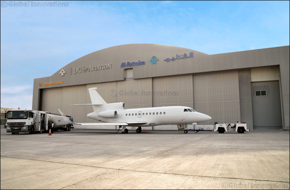 DC Aviation Al-Futtaim to start offering jet fuel from its facility at Dubai South