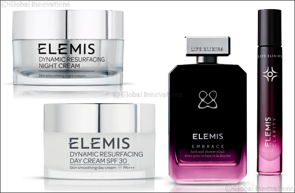 Elemis new products review