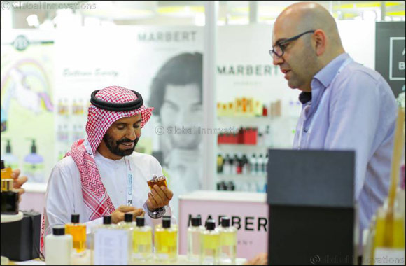 UAE among the top spenders globally on beauty products forking out $239 per capita in 2016