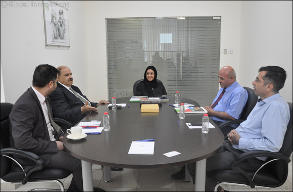 Abu Dhabi University & Ministry of Community Development step-up collaboration in empowering People of Determination