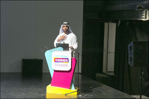 Abu Dhabi Summer Season Stakeholders Set for Emirate-Wide Programme of Entertainment