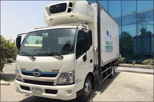 Al-Futtaim Motors ushers low-carbon mobility through commercial vehicles