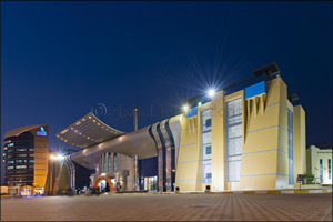 Ras Al Khaimah Exhibition Center sees nearly 300,000 visitors through its doors during the First Hal ...