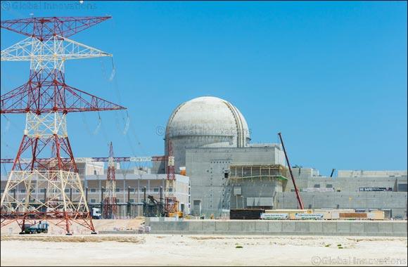 ENEC Progresses Delivering Barakah Nuclear Energy Plant Completing Significant Tests of Unit 2
