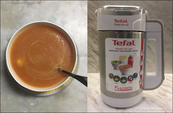 TEFAL Easy Soup Maker Review