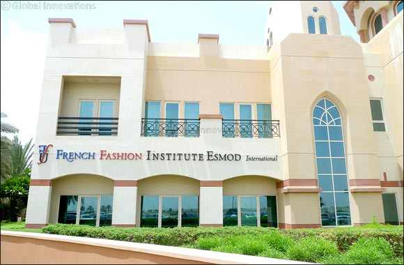 Design your life through ESMOD Dubai: September Courses