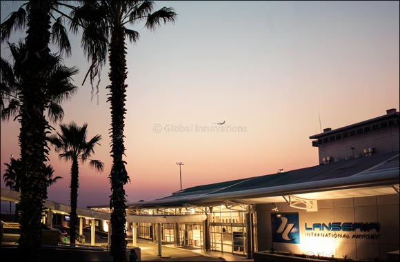 Lanseria International Airport Improves Convenience for Airlines and Passengers
