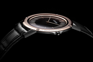 World's thinnest watch from CITIZEN