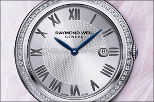 Add glamour to Eid with the Repetto Shine Watch