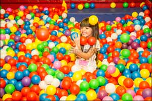 10 Reasons to Get the Kids Down to Fun City this Summer