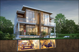 The Trump Estates Park Residences at DAMAC Hills boasts park views and promises the finest in luxury ...