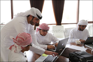 MBRSC launches its first Science camp, �Like a Scientist�