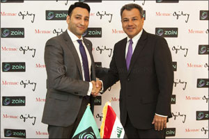 Memac Ogilvy wins Zain Iraq telecom to manage its advertising, public relations and social media
