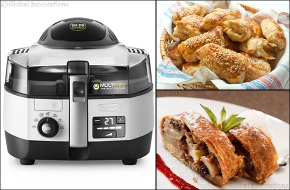 De'Longhi makes back-to-school a breeze, one meal at a time