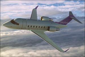 DC Aviation Al-Futtaim adds Challenger aircraft to managed fleet