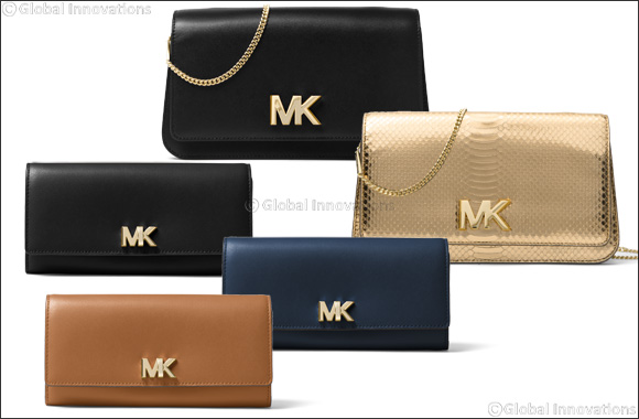 MICHAEL Michael Kors Mott Handbag Group