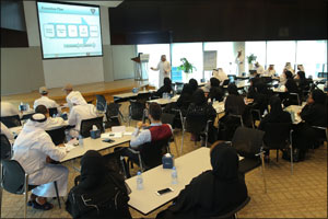 Tejar Dubai workshop series highlights innovative strategies for entrepreneurs