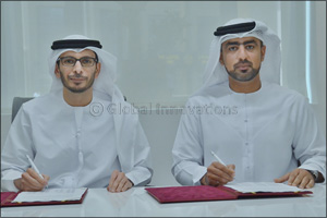 Mohammed Bin Rashid Fund and Metis Management Consultancy up for post-fund monitoring of SMEs