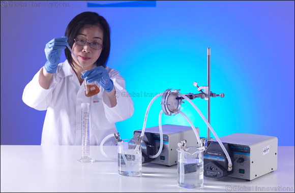 Masdar Institute Research to Accelerate Development of High-Efficiency Graphene-Based Membranes