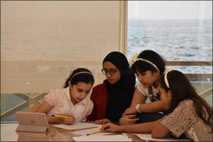 Crescent Enterprises, Sharjah Ladies Club Nurture Future Leaders Through Young Entrepreneur Business ...