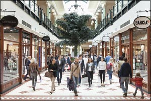 McArthurGlen Offers Middle Eastern Shoppers Special Gift to Celebrate Eid