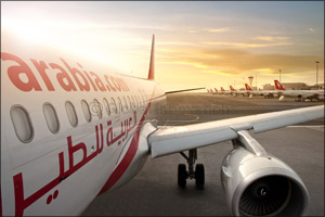 Air Arabia posts strong second quarter net profit of  AED 158 million, up 21%