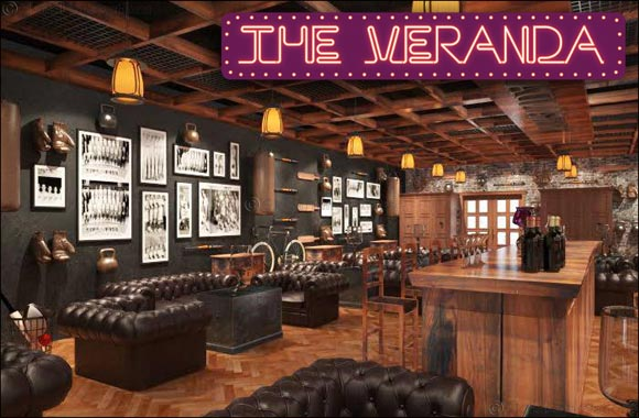 The Veranda, your neighborhood backyard bistro, is now open at Hyatt Regency Dubai Creek Heights