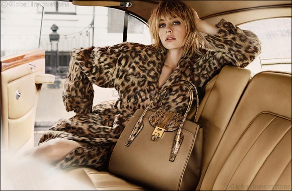Michael Kors Debuts New Bancroft Handbag Collection