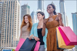 Win prizes worth over AED 2million with Al-Futtaim's retail brands