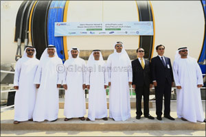 Major Components Successfully Installed at Unit 4 of Barakah Nuclear Energy Plant, Abu Dhabi