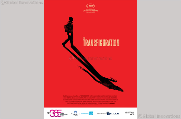 DIFF365 Presents the Chilling Thriller the Transfiguration