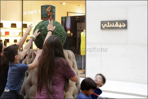 Heading back to school is better than ever at The Dubai Mall