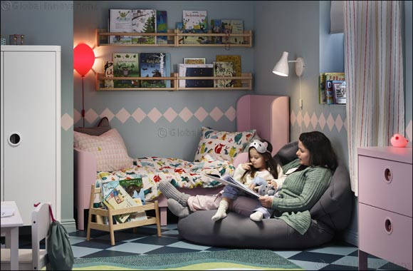 100 New Ways To Transform Your Home With The New Ikea Catalogue