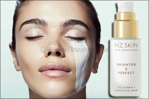 A Post-Summer Pigmentation Saviour from MZ SKIN