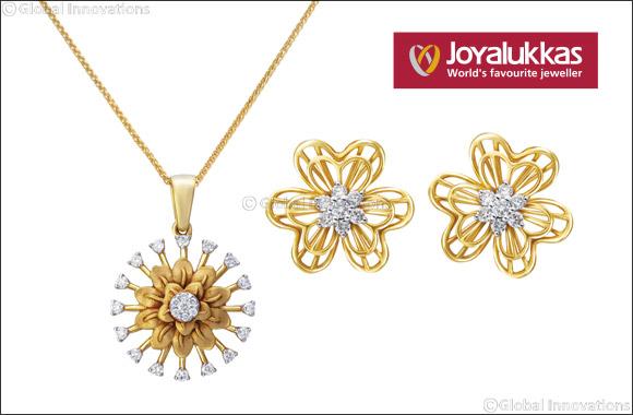 Joyalukkas launches diamond earring festival with the latest happy joyalukkas launches diamond earring festival with the latest happy diamonds collection mozeypictures Images