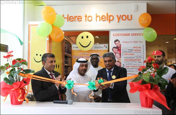 Choithrams announces 'Consumer Happiness Centres' at Dubai stores in UAE