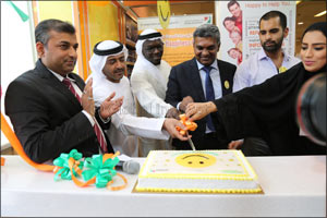 Choithrams announces �Consumer Happiness Centres' at Dubai stores in UAE