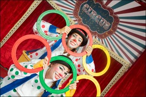 The Mall at World Trade Center Abu Dhabi Reveals Spectacular 3 days Carnival Extravaganza for Eid Al ...
