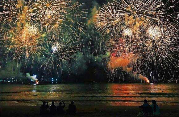 Celebrate Eid Al Adha at The Beach