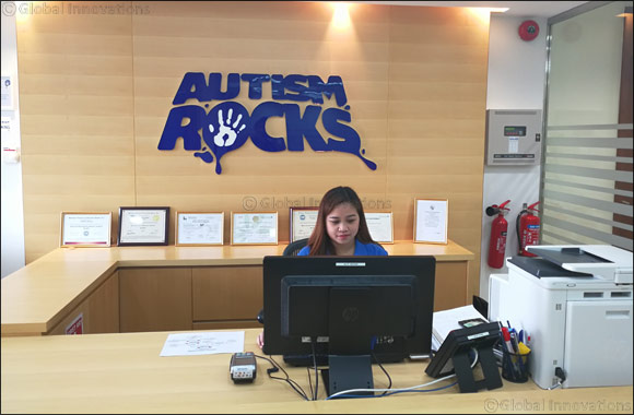 The Autism Rocks Support Centre Opens Its Doors In Dubai