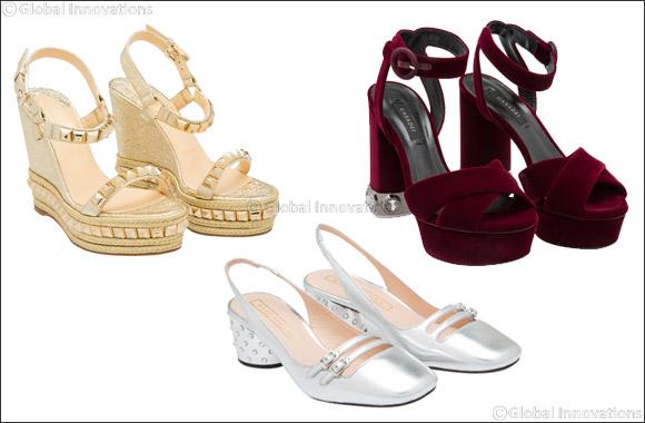 Level Shoes Presents the Eid Edit