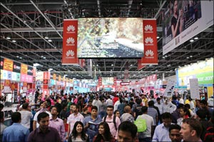 Return of GITEX Shopper: The Biggest Consumer Electronics Show in the Middle East Promises Mega Savi ...