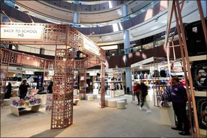 Win big with back to school at The Dubai Mall