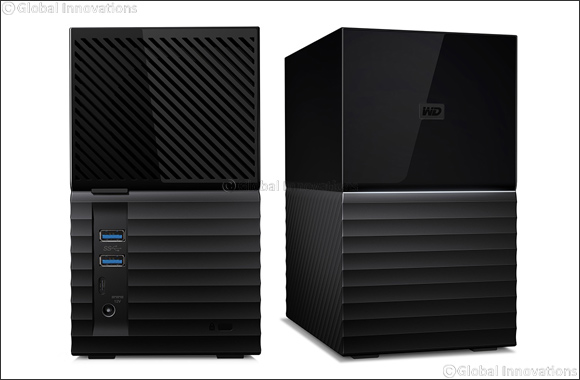 Western Digital Introduces Its Highest Capacity External Desktop Storage System Ever