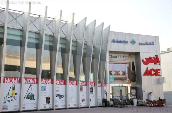 Al-Futtaim ACE celebrates with special offers this month