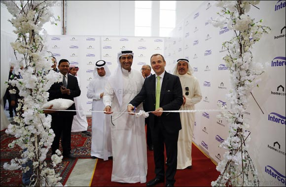 Intercoil Commences Operations at its New 20 Million SAR Manufacturing Facility in Saudi Arabia