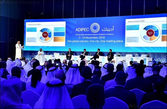 Abu Dhabi Confirms Expanded Programme for World's Largest Oil and Gas Technical Conference