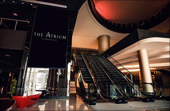 LXA Announces the Completion of La Perle's Atrium and VIP Areas