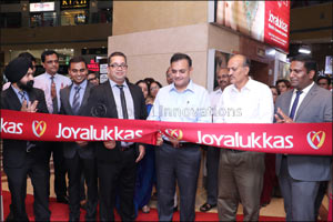 Joyalukkas, World's Favourite Jeweller Offers a Refreshing Shopping Experience in Gold Souk, Gurgaon ...